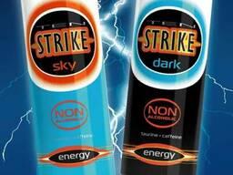 Энергетический напиток TenStrike