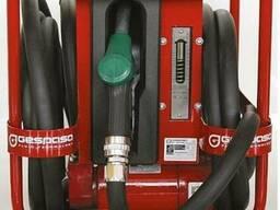 EPA 600 kit Заправочный комплекс с фильтрацией топлива.