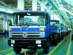 Евро-2,3,4 сертификация двигателей/Euro 2,3,4 certification