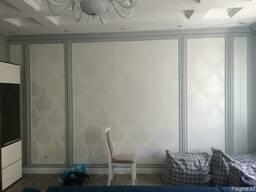 Евро ремонт квартир в Астане и дизайн интерьера под ключ2017
