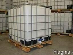 Еврокубы(Емкости 1000 литров кубовые)