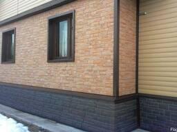 Фасадные панели - фото 5