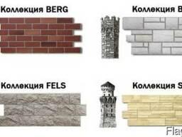 Фасадные панели - фото 6