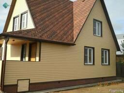 Фасадные панели - фото 4