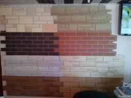 Фасадные панели Docke-R - фото 1