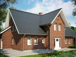 Фасадные панели VOX Solid Brick | Цокольный сайдинг