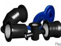 Фасонные части трубопроводов