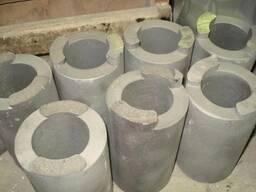 Фасонные стальные отливки