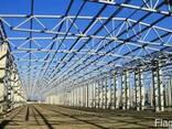 Фермы всех видов пролетом более 36 м, фото 2