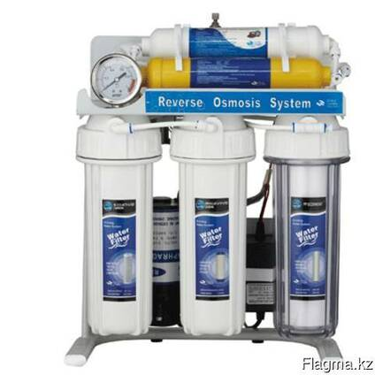 Фильтр для воды с ультрафильтрацией (UF)