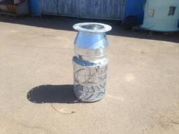 Фильтр водозаборный с обратным клапаном Dy-250