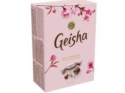 Финский шоколад Fazer