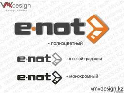 Фирменный стиль, логотип, графический дизайн