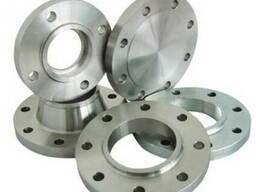Фланцы стальные приворные Ру16-ГОСТ12820-80