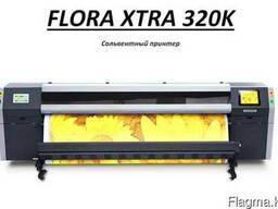 Flora Xtra 320K