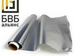 Фольга алюминиевая ДПРНТ 0, 08 мм ГОСТ 618-2014