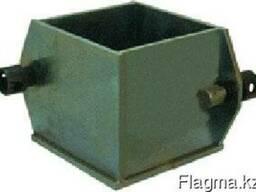 Форма куба 100*100