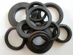 Формовые уплотнительные изделия резиновые