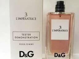 Французский парфюм в тестерах