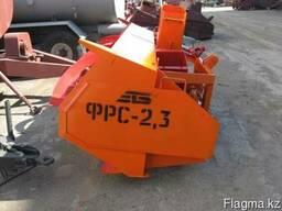 Фрезерно-роторный снегоочиститель ФРС-2,3 для задней навески