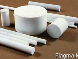 Фторопласт Ф4 различных диаметров