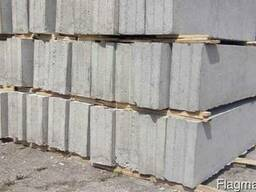 Фундаментный блок ФБС 24-4-6