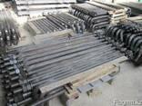 Фундаментные анкерные болты ГОСТ 24379.1-80 производство - photo 8