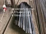 Фундаментные анкерные болты ГОСТ 24379.1-80 производство - photo 1