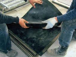 Футеровочные плиты (ГИП)