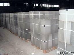 Газоблоки 12000 тг/куб. Отечественный производитель! - фото 3