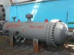 Газосепараторы сетчатые типа ГС от производителя