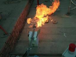Газовая горелка для кирпичный завод печи туннельной
