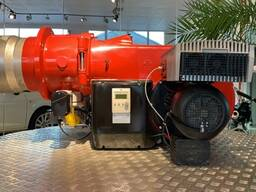 Газовая Горелка Weishaupt 5400квт.