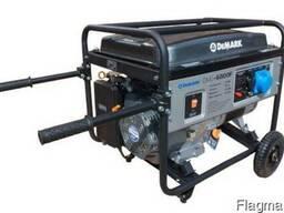 Генератор бензиновый Demark DMG 6800F (5,0 кВт, 230 В)