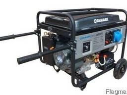 Генератор бензиновый Demark DMG 8800FE (7,0 кВт, 230 В)
