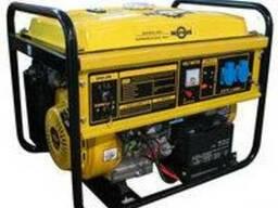 Генератор бензиновый Mateus 6500GFE 6.5кВт