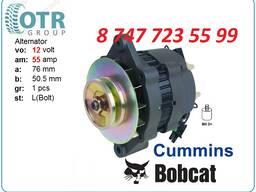 Генератор Bobcat 553 6661611