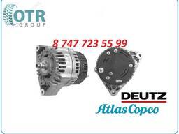 Генератор Deutz, Atlas Copco 01183195