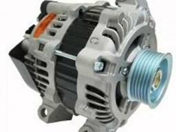 Купить генератор Atlas Copco (Атлас Копко)