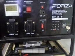 Генератор инверторный IG3500F