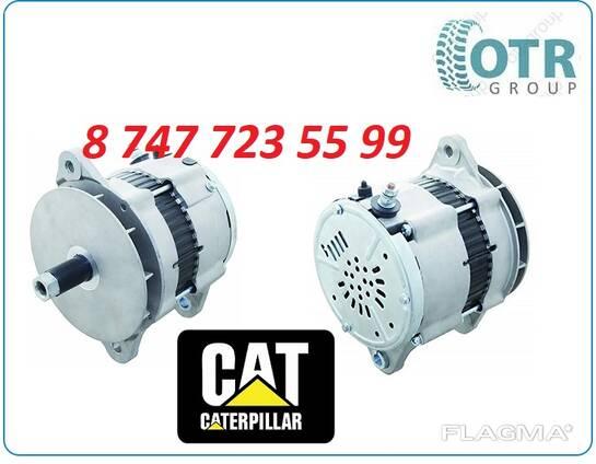 Генератор на экскаватор Cat 320d 10R9790