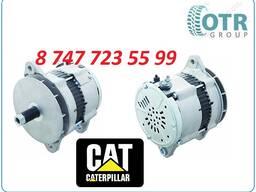 Генератор на экскаватор Cat 320d 10R9790 - фото 1