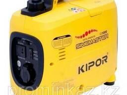 Генератор портативный KIPOR IG1000, 1 кВт