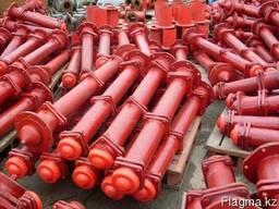 Гидрант пожарный подземный -Противопожарное оборудование
