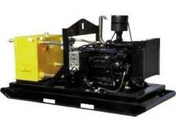 Гидравлическая станция HT150DD/DV Hydro-pack