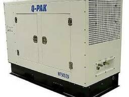 Гидравлическая станция HT50DQV Hydro-pack