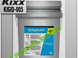 Гидравлическое масло gs hydro hvi iso vg 46, 68 арт. : kigi