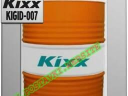 Гидравлическое масло kixx hydro hvz арт. : kigid-007 (купит