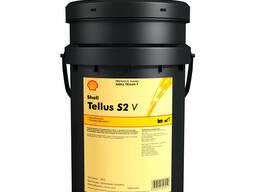 Гидравлическое масло Shell tellus S2 V 46 20л.