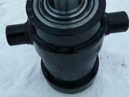 Гидроцилиндр подъёма кузова